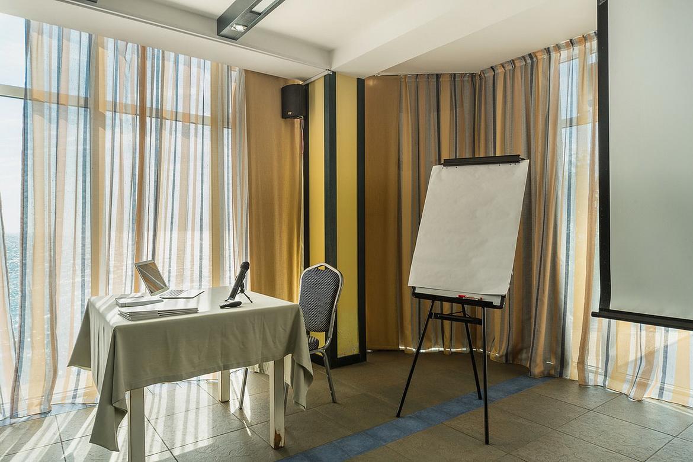 Организация и проведение конференций в Крыму в Ялте